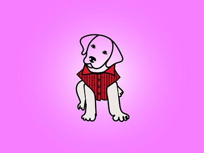 Dog Logo - Dog Lover Business Logo logotype dog icon dog paw logo paw dog designer modern dog logo dog illustration dog art pets puppy cat doggy dog lover dog logo