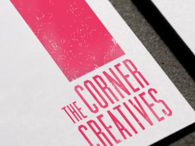 The corner creative