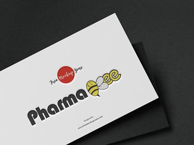 Pharma Bee Logo design for portfolio logo design branding logo mark logo designer logo logo design logodesign logotype logos graphics photoshop design graphic design branding brand identity