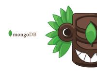 MongoDB MEAN stack totem pole