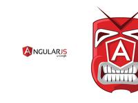AngularJS MEAN stack