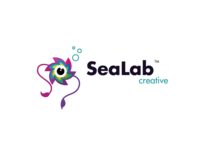 SeaLab Branding