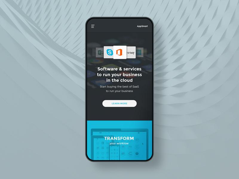 Mobile responsive 2