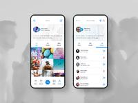 Mobile app set 3 l