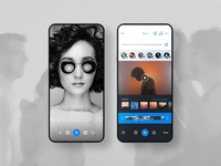 Video App - Mobile UI