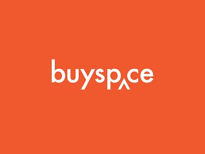 Buy A Space space buy logo