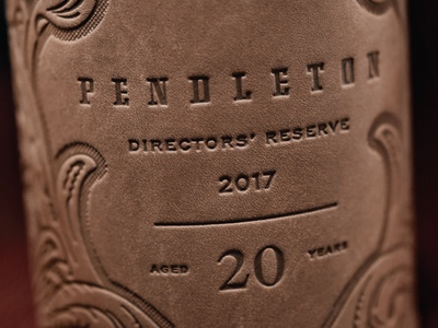 Pendleton Directors' Reserve