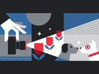 Target Uptown Murals (pt. 2)