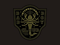 INTL BAD BOY CLUB