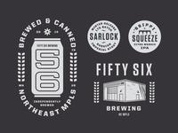 55 + 1 = Beer?