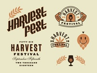 So Harvesty