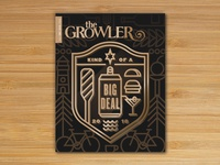 The Growler- Kind of a Big Deal