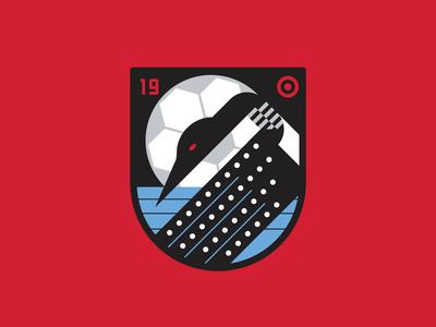 MNUFC x Target No. 2