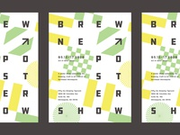 Call for Artists: Brew NE Poster Show