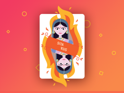 Sita Card
