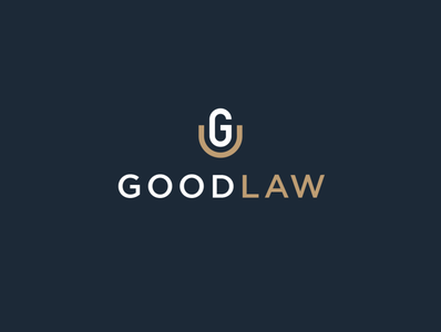 Brand Design - Good Law