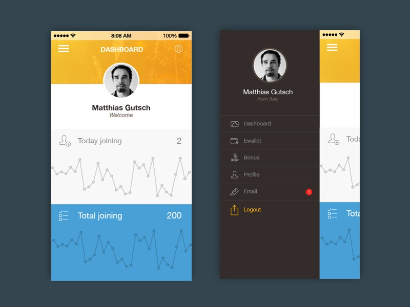 design apps for iphone