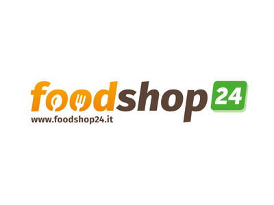 Foodshop 24 - Brand Design