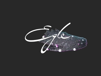 Egle motion graphic