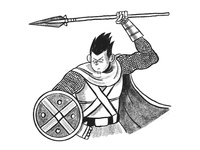 #001 - Spearman