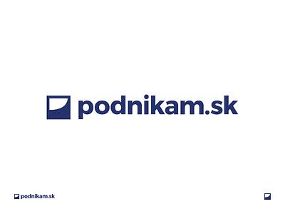 podnikam.sk logo logo podnikam
