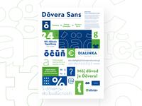 Dôvera Sans Promo Poster V1.0