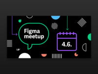 First official Figma meetup in Bratislava (V2.0)