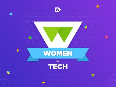 Women In Tech twss sticker screensaver tech women women in tech