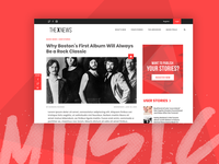 Music News Blog   Daily Shot #9