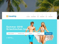 Travelvip - Booking
