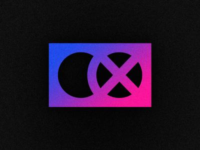 """""""COX"""" Icon"""