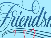 Friendsmas