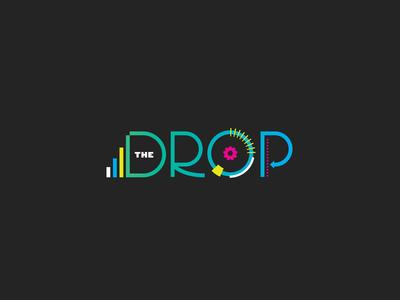The Drop Branding