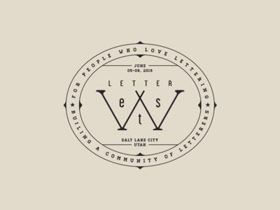 Letter West 3/3