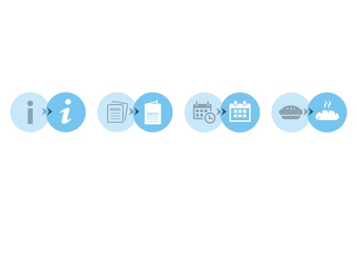 Iconography Iterations icon design graphic design design illustration iconography ux ui