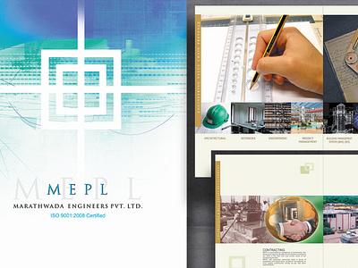 Brochure Design homepage ui web illustration ui ux graphic design design