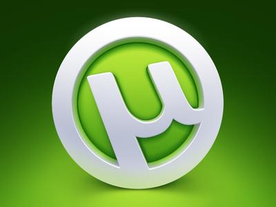 uTorrent icon icon ico icns utorrent torrent