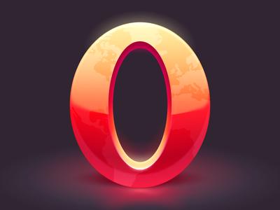 Opera icon opera o icon icns ico
