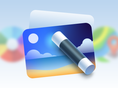 Photoeditor  icons flat ios android wand magic icon photoeditor editor photo