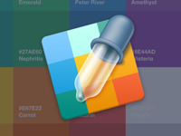 Colour Picker icon