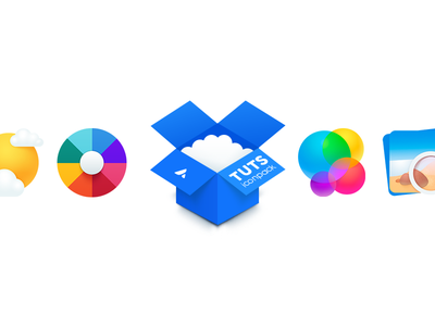 TUTS iconpack icons iconpack tuts colorful icon