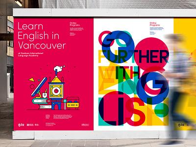 GILA - Branding Project brand design poster design branding