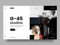 G-45 Studios