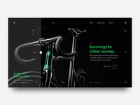 Speed Bike Concept