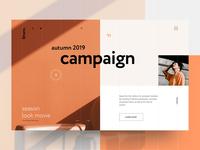 Bikino Sinc - Campaign Section