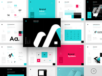 Mataj Architects Inc. - Brand Identity