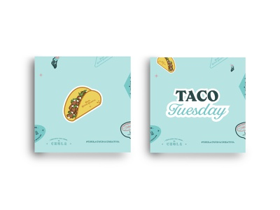 LAYOUT AND AUXILIARY GRAPHIC ELEMENTS layout sticker food mexican vector brand identity design illustrator branding drawing illustration