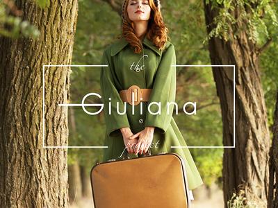 The Giuliana Project