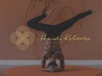 Yoga Logo & Branding