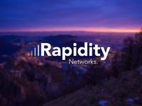 Rapidity Networks Logo